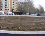Radovi na kružnom toku kod Delte u završnoj fazi - završeno asfaltiranje Bulevara