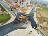 Radovi na saobraćajnici pri kraju: Denino brdo nova žila kucavica FOTO