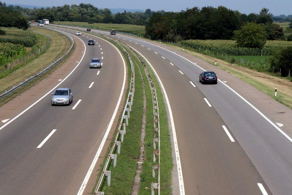 Radovi vredni tri milijarda evra, projektujemo 800 km brzih puteva