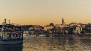 Radović: Očekujemo da već sutra vazduh u Beogradu bude čistiji