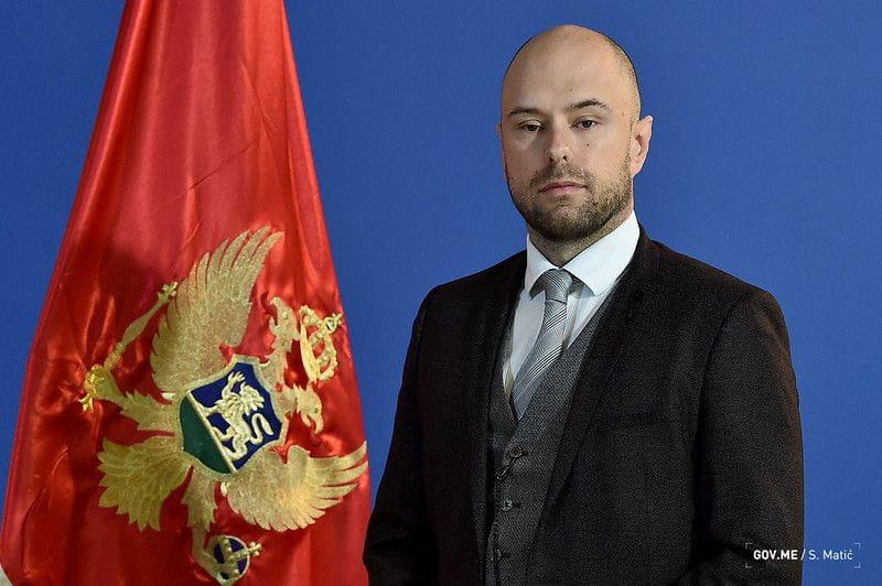 Radulovć: Diplomatski odnosi sa Srbijom postoje, ali je nivo diplomatskog predstavljanja trenutno na nivou otpravnika poslova