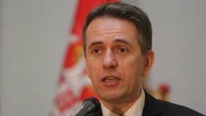 Radulović (DJB): Tragikomično obrazloženje Ustavnog suda Srbije