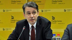Radulović: Postoji sumnja da je Beograd na vodi projekat pranja novca