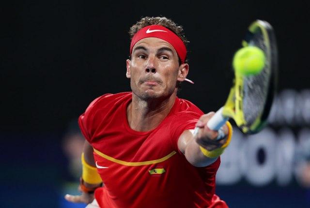 Nadal ljut: Publika iz nekih zemalja ne razume tenis, misle da je fudbal