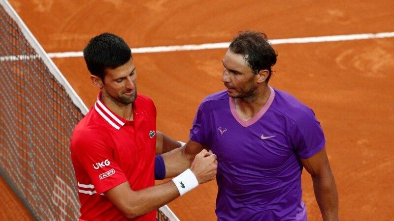 Rafael Nadal osvojio titulu u Rimu