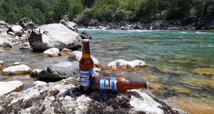 Raft iz Foče najbolja zanatska pivara