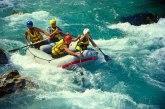 Rafting Tarom  idealan za adrenalinske zavisnike
