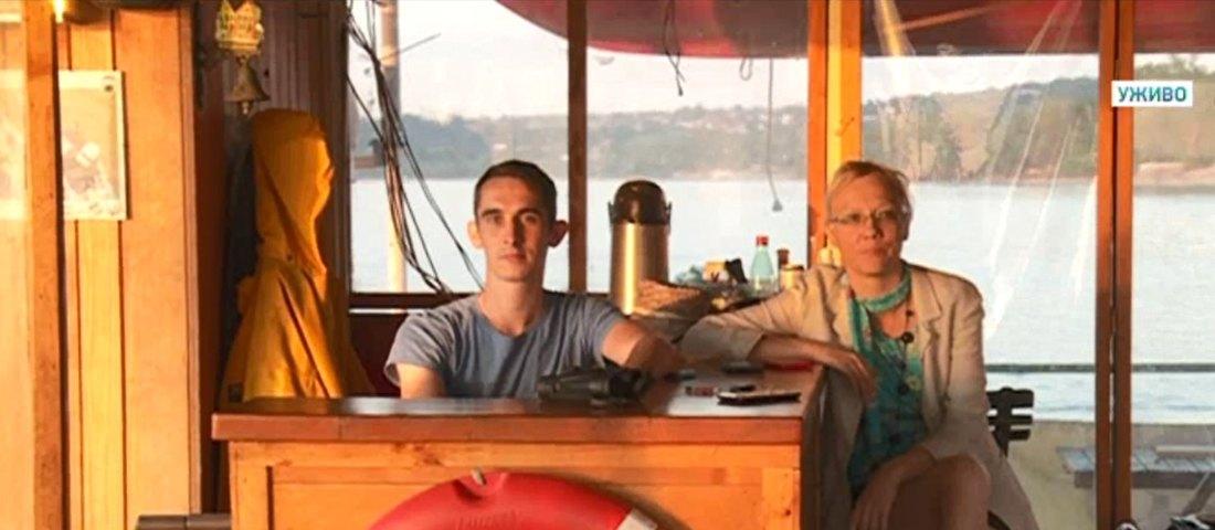 Rafting na Dunavu - drugačiji i nesvakidašnji