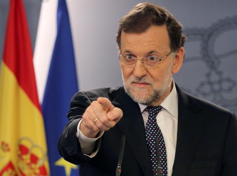 Rahoj: Referendum u Kataloniji se ne sme održati