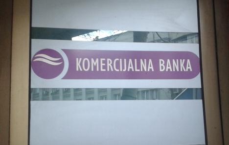 Raiffeisen, NLB i AIK banka dali ponude za Komercijalnu banku