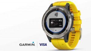 Raiffeisen banka prva na tržištu omogućila Garmin Pay uslugu