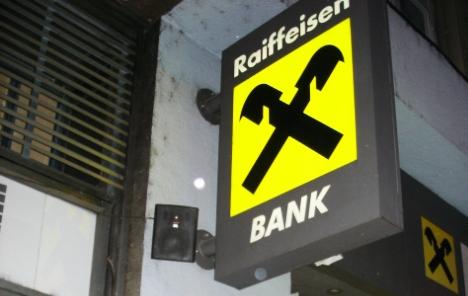 Raiffeisen traži potencijalne akvizicije u Hrvatskoj, želimo povećati tržišni udjel