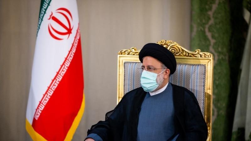 Raisi: Sankcije SAD Iranu moraju se ukinuti da se oživi nuklearni sporazum