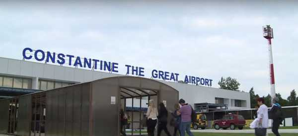 Rajaner ne napušta niški aerodrom
