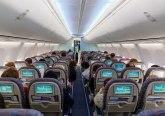Rajaner obnavlja 40 odsto letova: Maske, merenje temperature i dozvola za toalet