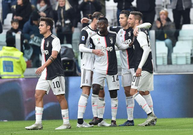 Rajola sklapa dil sa Juventusom, Bufon dočekuje sina nekadašnjeg saigrača?