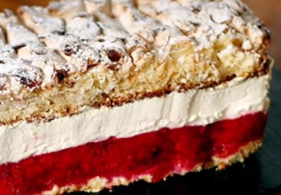 Rajski kolač! Kažu najbolji na svetu! (VIDEO RECEPT)