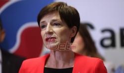 Rakić (DS): Skupština isključila javnost iz izbora novog Poverenika za zaštitu ravnopravnosti