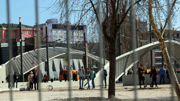 Rakić: Otvaranje mosta kad se izgradi šetalište
