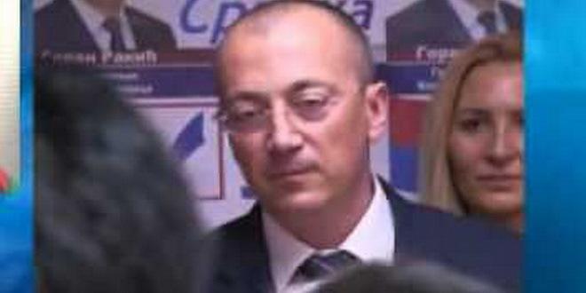 Rakić: Priština odredila Severnoj Mitrovici nedovoljan budžet