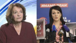 Rakić Vodinelić: BIA ne treba da se meša u zaštitu svedoka