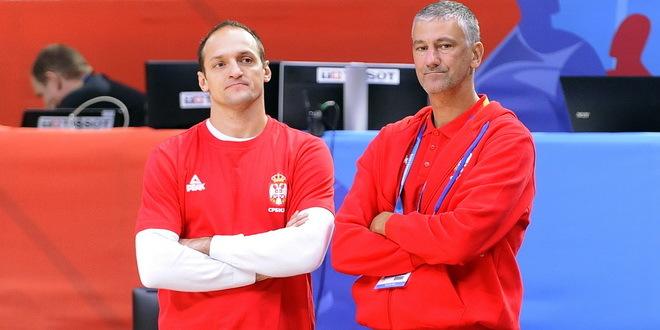 Rakočević: Jokić će biti još bolji, velika očekivanja od svih Srba u NBA ligi
