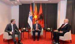 Rama: Mali Šengen treba da obuhvati sve zemlje Zapadnog Balkana