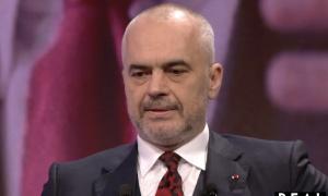 Rama neće veliku Albaniju već veliku Evropu