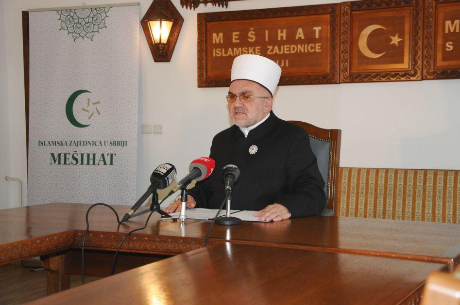Ramazanska poruka predsjednika Mešihata muftije dr. Dudića – Ramazan prilika za natjecanje u činjenju dobra