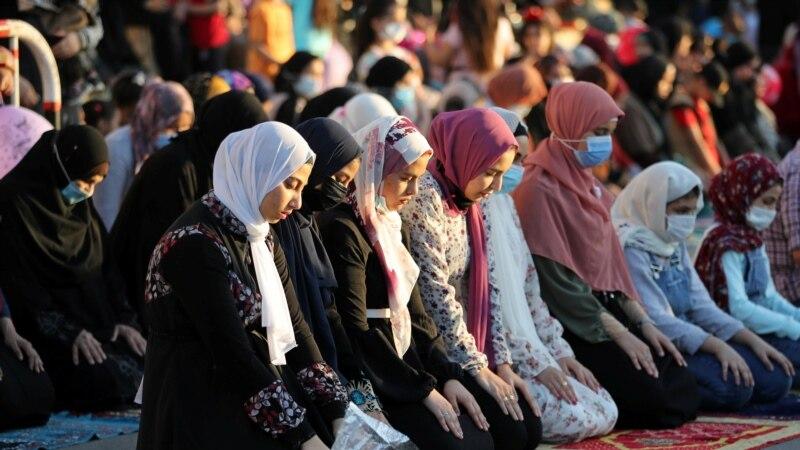 Ramazanski Bajram širom svijeta