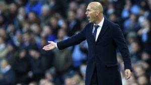 Ramos: Igrači su uz Zidana do smrti