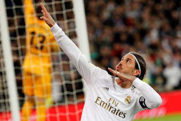 Ramos objasnio, ovaj čovek je magnet za Realove trofeje!