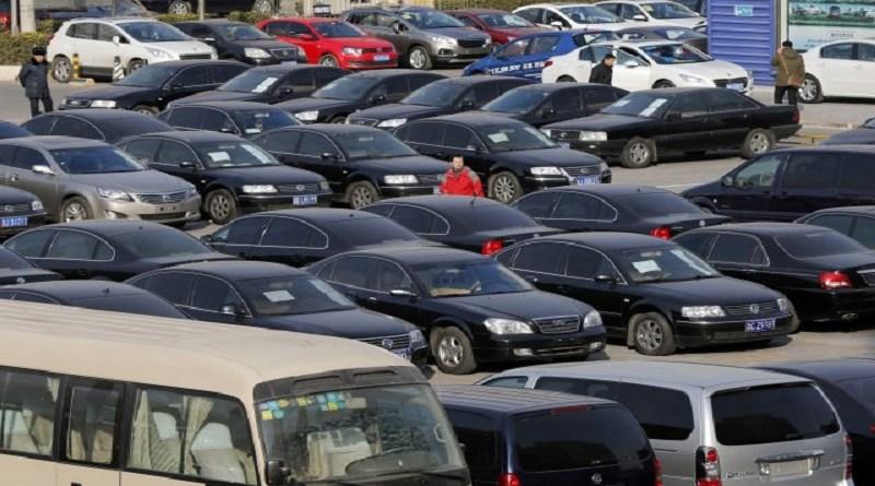 Rampa na uvoz polovnjaka: Više od milion automobila ne ispunjava eko-standarde evro 3 i 4
