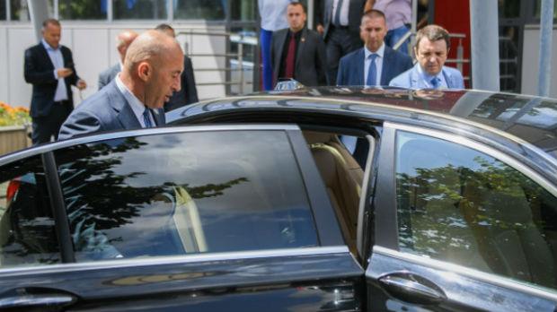 Ramuš Haradinaj danas pred Specijalnim sudom u Hagu