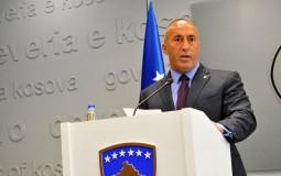 Ramuš Haradinaj podneo neopozivu ostavku