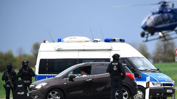 Ranjeni Crnogorac iz Nemačke posle pritiska javnosti prebačen u Tursku