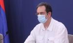 Rano je da pričamo o kolektivnom imunitetu: Dr Srđa Janković o porastu broja zaraženih virusom korona