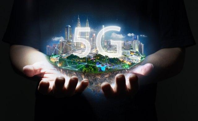 Raskinuli sa Huavejem: Telenor izabrao partnera za 5G mrežu