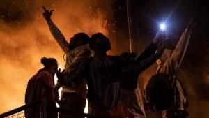 Rasni nemiri u Americi: Bivši policajac optužen za ubistvo u Mineapolisu