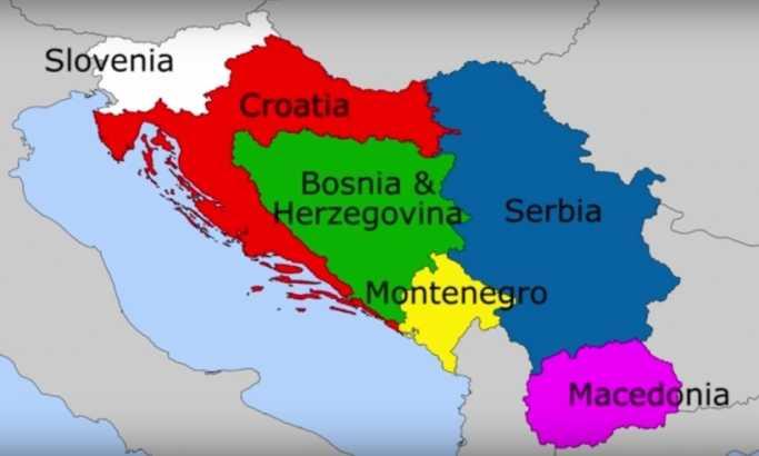 Raspad... Nisu krive balkanske zemlje, već članice EU