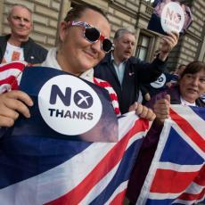 Raspad Velike Britanije naredne godine? Škotska premijerka najavila referendum o nezavisnosti
