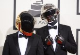 Raspao se Daft Punk VIDEO
