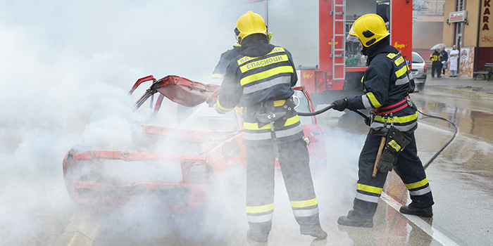 Raspisan konkurs za vatrogasce: Sedam mesta u Boru
