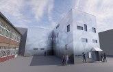 Raspisan tender za rekonstrukciju pozorišta Dadov FOTO
