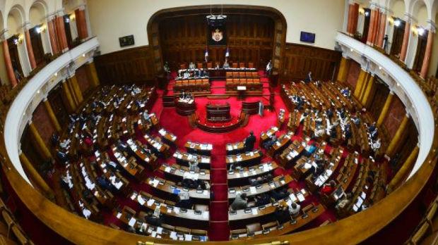 Skupština o setu zakona i Komisiji za istragu posledica NATO bombardovanja