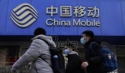 Rast profita kineskih državnih kompanija