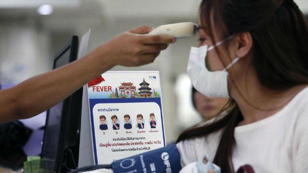 Raste broj obolelih i umrlih od koronavirusa u Kini