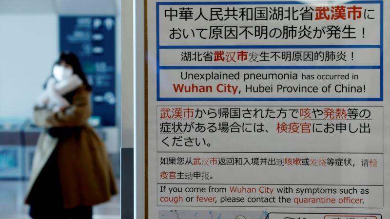 Raste broj zaraženih novim virusom u Kini, devet žrtava