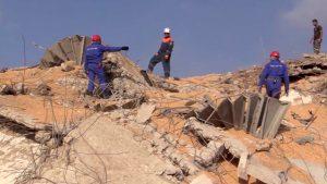 Raste broj žrtava eksplozije u Bejrutu, spasioci i dalje pretražuju ruševine