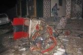 Raste broj žrtava u Somaliji, još 30 ranjeno u napadu auto bombom FOTO